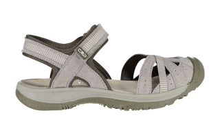 CMP HEZIE GRAY WOMAN SANDAL