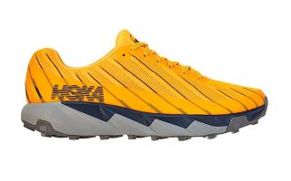 Hoka TORRENT JAUNE GRIS 1097751GFBI