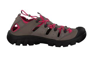 CMP AVIOR HIKING GRAY PINK WOMAN