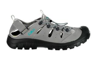 CMP AVIOR HIKING GRAY WOMAN