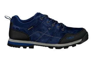 CMP ALCOR LOW BLUE BLACK