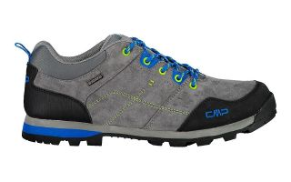 CMP ALCOR LOW GREY BLUE