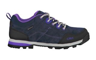 CMP ALCOR LOW BLUE PURPLE WOMAN