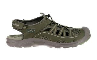 CMP SANDAL ADHARA HIKING OLIVE GREEN
