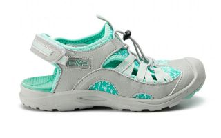 CMP ADHARA HIKING SANDAL AQUAMARINE GREY WOMAN