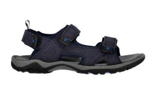 CMP ALMAAK SANDALS NAVY BLUE