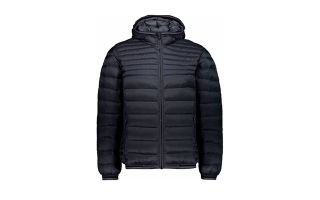 CMP BLACK FIX JACKET