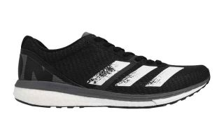 ADIDAS ADIZERO BOSTON 8 NEGRO BLANCO EG7892