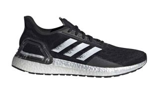 adidas ULTRABOOST PB BLACK WHITE EG0428
