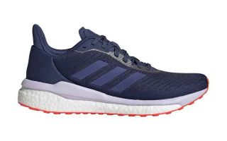 adidas SOLAR DRIVE 19 NAVY BLUE WOMAN