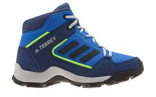 adidas TERREX HYPERHIKER AZUL JUNIOR EF2423