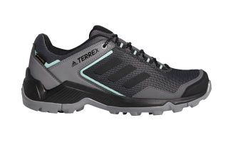 adidas TERREX ENTRY HIKER GTX GRIS NEGRO MUJER BC0978