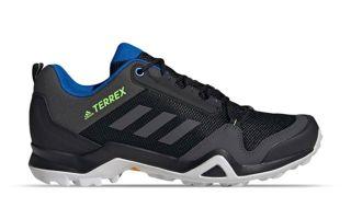 adidas TERREX AX3 NEGRO GRIS EF3314