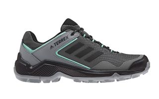 <center><b>adidas</b><br > <em>TERREX EASTRAIL HIKING BLACK GREY WOMEN</em>