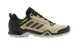 adidas TERREX AX3 BEIGE BLACK