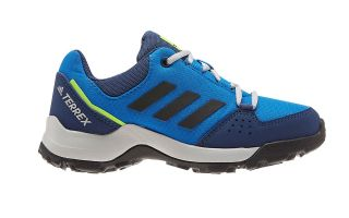 adidas TERREX HYPERHIKER LOW BLU JUNIOR EE8494