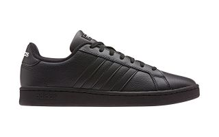 adidas GRAND COURT NOIR EE7890