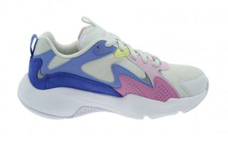 Reebok ROYAL TURBO IMPULSE BLANCO AZUL MUJER EH0233