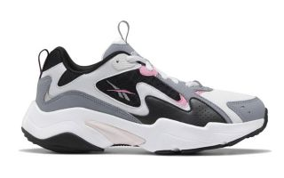 Reebok ROYAL TURBO IMPULSE GRAY BLACK WOMEN
