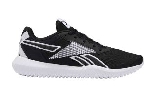 Reebok FLEXAGON ENERGY TR 2.0 NERO BIANCO DONNA EH3601