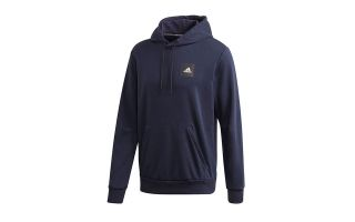 ADIDAS SUDADERA MUST HAVES GRAPHIC AZUL