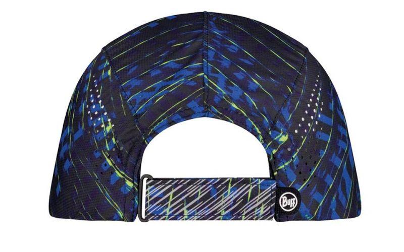 CAP PRO RUN BLUE