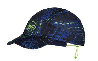 Buff GORRA PACK RUN R-SURAL MULTICOLOR