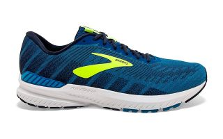 BROOKS RAVENNA 10 AZUL AMARILLO 1102981D479