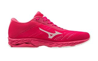 Mizuno WAVE SHADOW 3 FUCSIA DONNA