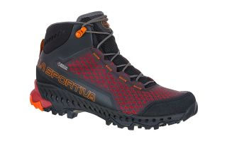 LA SPORTIVA STREAM GTX BLACK RED
