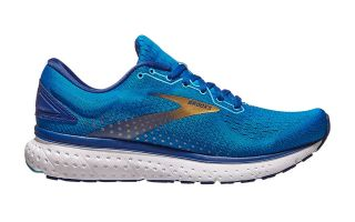 Brooks GLYCERIN 18 AZUL 1103291D459