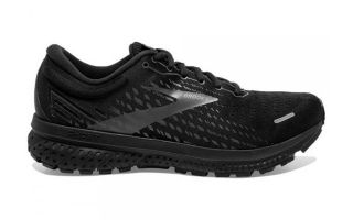 Brooks GHOST 13 NEGRO 1103481D072