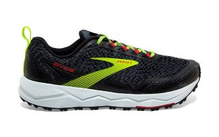 Brooks BROOKS DIVIDE VERDE 1103331D075