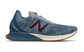 New Balance ECHO V1 PERFORMANCE AZUL GRISMFCECHS