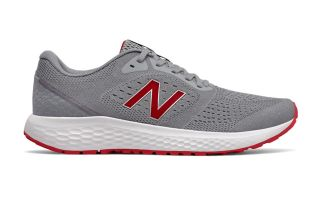 New Balance 520 V6 GREY RED