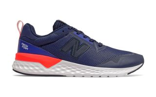 New Balance 515 V2 MARINEBLAU ROT MS515RD2