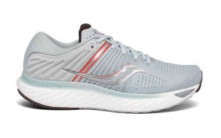 Saucony TRIUMPH 17 GREY WOMAN