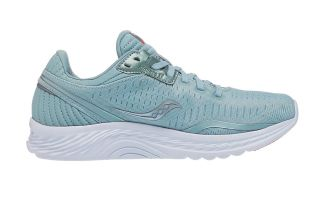 Saucony KINVARA 11 BLUE GREY WOMAN
