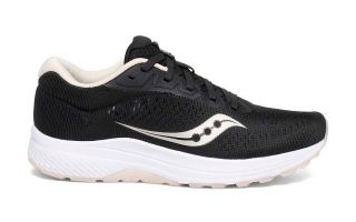 Saucony CLARION 2 NEGRO MUJER S10553-2
