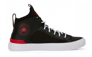 Converse CTAS ULTRA MD BLACK 166981C