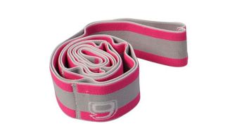 Softee ELASTIGYM ROSE GRIS