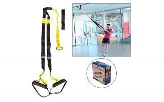 Softee DYNAMIC TRAINER GIALLO