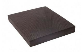 Softee BLACK YOGA MAT