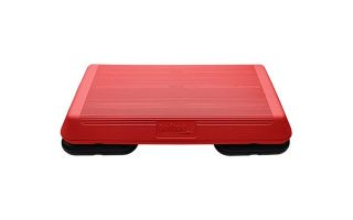 Softee MINISTEP PROFESSIONNEL ROUGE