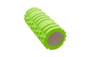 Softee MASSAGE ROLLER 60CM GREEN