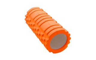 Softee MASSAGE ROLLER 60CM ORANGE