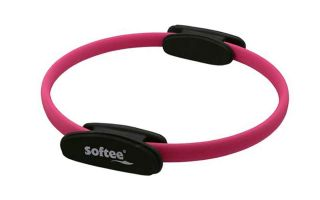 Softee CERCHIO DI PILATES SOFTEE ROSA