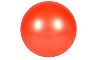 Softee GIANT ORANGE BALL 85CM