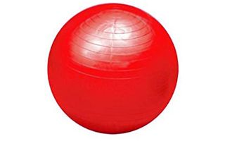 Softee BALLE GEANT 100CM ROUGE