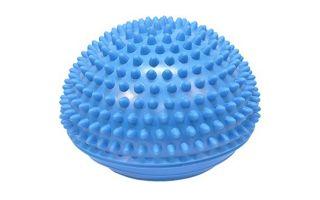 JIM SPORT SEMI-SPHERE BALANCE 18 CM BLUE